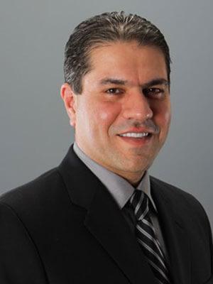 Dr Fadi Alhrashi